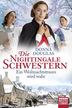 Die Nightingale Schwestern von Douglas,  Donna, Moreno,  Ulrike