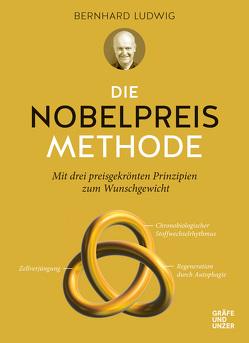 Die Nobelpreisdiät von Ludwig,  Bernhard