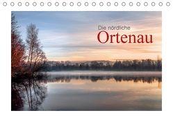 Die nördliche Ortenau (Tischkalender 2018 DIN A5 quer) von calmbacher,  Christiane
