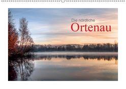 Die nördliche Ortenau (Wandkalender 2019 DIN A2 quer) von calmbacher,  Christiane