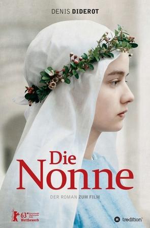 Die Nonne von Diderot,  Denis