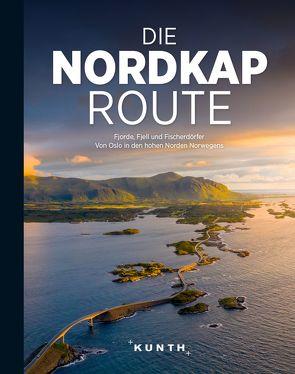 Die Nordkaproute von KUNTH Verlag
