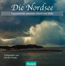 Die Nordsee von Pump,  Günter
