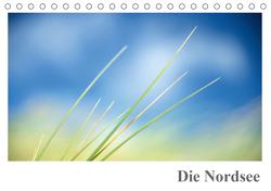 Die Nordsee (Tischkalender 2021 DIN A5 quer) von Auf der Maur,  Manuel