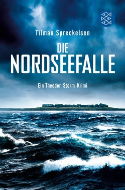 Die Nordseefalle von Spreckelsen,  Tilman