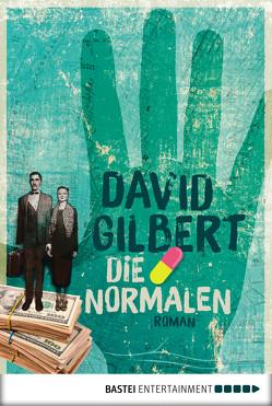 Die Normalen von Gilbert,  David, Hirte,  Chris