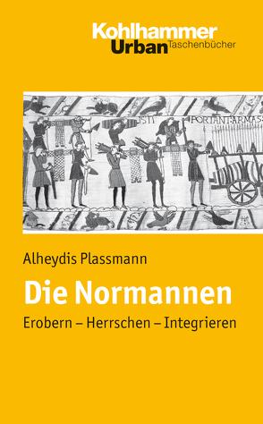 Die Normannen von Plassmann,  Alheydis