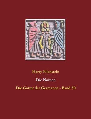 Die Nornen von Eilenstein,  Harry