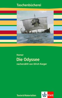 Die Odyssee von Homer, Karger,  Ulrich