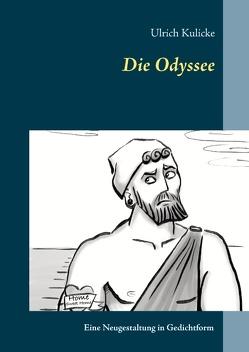 Die Odyssee von Kulicke,  Ulrich