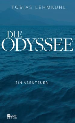 Die Odyssee von Lehmkuhl,  Tobias
