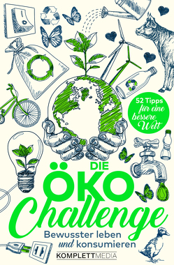 Die Öko-Challenge von Komplett Media