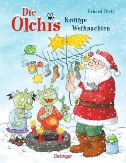 Die Olchis von Dietl,  Erhard