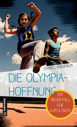 Die Olympiahoffnung von Badraun,  Daniel