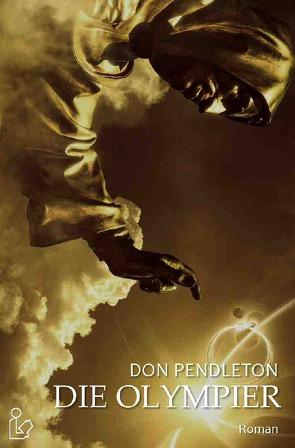DIE OLYMPIER von Pendleton,  Don