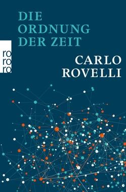 Die Ordnung der Zeit von Heinemann,  Enrico, Rovelli,  Carlo