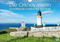 Die Orkney Inseln: Schottlands markanter Archipel (Wandkalender 2019 DIN A4 quer) von CALVENDO