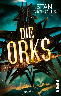Die Orks von Jentzsch,  Christian, Nicholls,  Stan