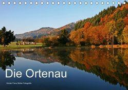 Die Ortenau (Tischkalender 2018 DIN A5 quer) von Franz Müller Fotografie,  Günter