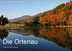 Die Ortenau (Tischkalender 2019 DIN A5 quer) von Franz Müller Fotografie,  Günter