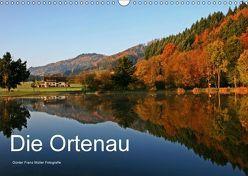 Die Ortenau (Wandkalender 2018 DIN A3 quer) von Franz Müller Fotografie,  Günter