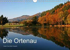 Die Ortenau (Wandkalender 2018 DIN A4 quer) von Franz Müller Fotografie,  Günter