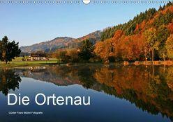 Die Ortenau (Wandkalender 2019 DIN A3 quer) von Franz Müller Fotografie,  Günter