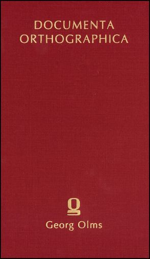 Die Orthographischen Konferenzen von 1876 und 1901 von Nerius,  Dieter