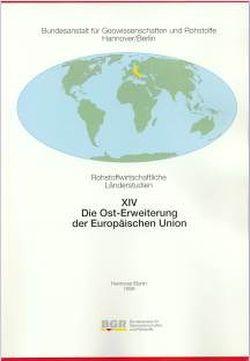 Die Ost-Erweiterung der Europäischen Union von Häusser,  Ilse, Kruse,  Bernd M