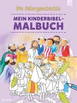 Die Ostergeschichte von Endersby,  Frank, James,  Bethan