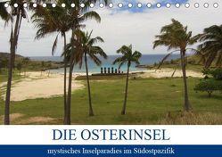 Die Osterinsel – mystisches Inselparadies im Südostpazifik (Tischkalender 2019 DIN A5 quer) von Astor,  Rick