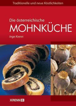 Die österreichische Mohnküche von Krenn,  Inge
