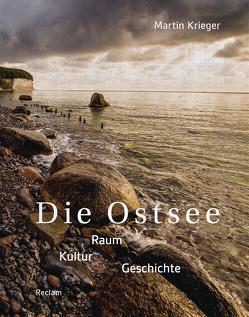 Die Ostsee von Krieger,  Martin