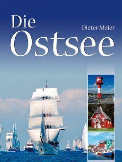 Die Ostsee von Maier,  Dieter