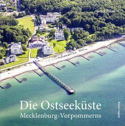 Die Ostseeküste Mecklenburg-Vorpommerns von Brandt,  Jürgen