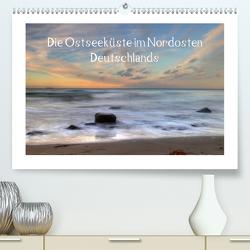 Die Ostseeküste (Premium, hochwertiger DIN A2 Wandkalender 2021, Kunstdruck in Hochglanz) von Deter,  Thomas