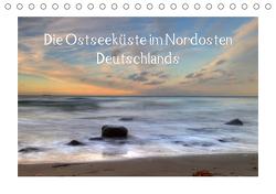 Die Ostseeküste (Tischkalender 2021 DIN A5 quer) von Deter,  Thomas