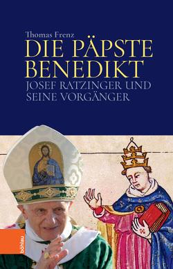 Die Päpste Benedikt von Frenz,  Thomas