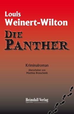 Die Panther von Branscheidt,  Matthias, Weinert-Wilton,  Louis