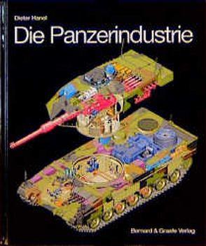 Die Panzerindustrie von Hänel,  Dieter