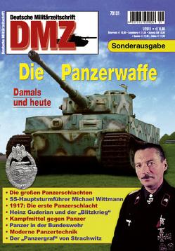 Die Panzerwaffe: Damals und heute