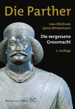 Die Parther von Ellerbrock,  Uwe, Winkelmann,  Sylvia