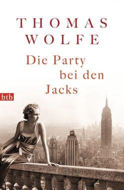 Die Party bei den Jacks von Darsow,  Kurt, Höbel,  Susanne, Wolfe,  Thomas