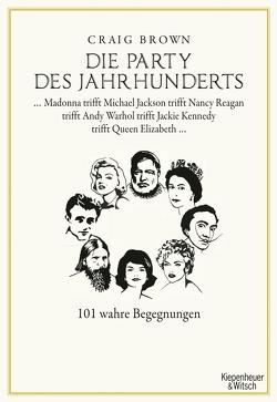 Die Party des Jahrhunderts von Brown,  Craig, Timmermann,  Klaus, Wasel,  Ulrike