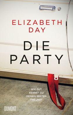 Die Party von Day,  Elizabeth, Timmermann,  Klaus, Wasel,  Ulrike