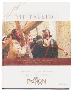 Die Passion von Gibson,  Mel