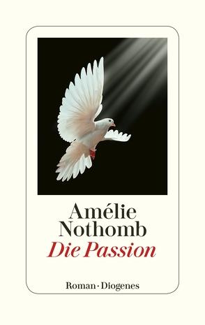 Die Passion von Große,  Brigitte, Nothomb,  Amélie