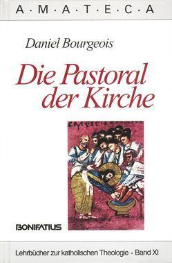 Die Pastoral der Kirche von Berz,  August, Bourgeois,  Daniel