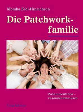 Die Patchworkfamilie von Kiel-Hinrichsen,  Monika