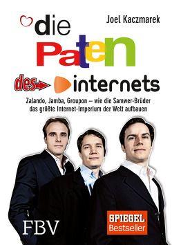 Die Paten des Internets von Kaczmarek,  Joel